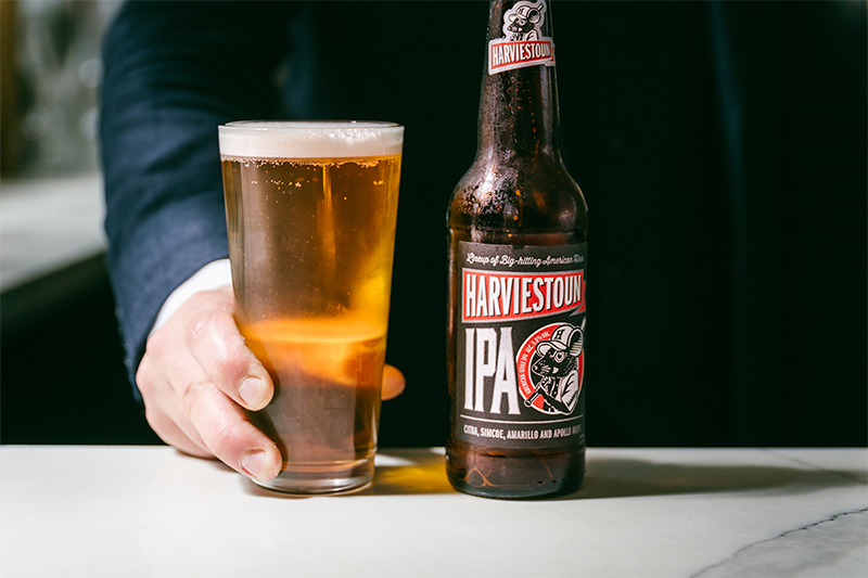 Pour the perfect pint at home
